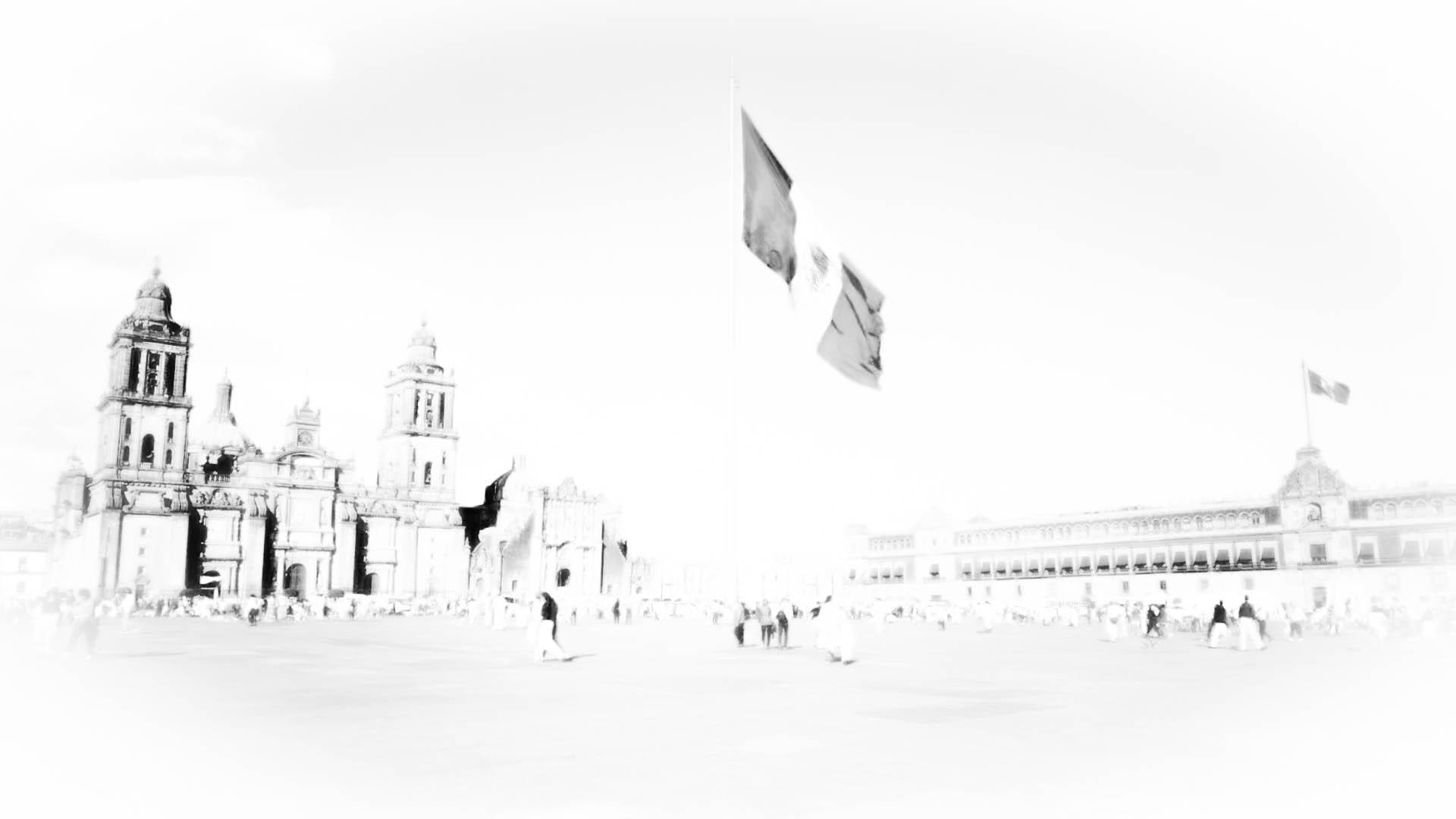 mexico-city-zocalo